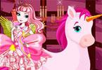 CA Cupid Unicorn Caring