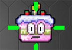 Robot Cake Defender