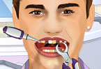 Justin Tooth Problems