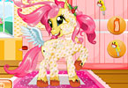 Sweet Pony Caring