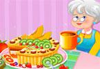 Granny Pie