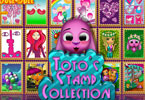 Toto Stamp Collection