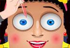 Zoe Eye Doctor