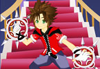 Kingdom Hearts Dressup