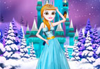Ice Place Princess