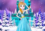 Ice Place Princess