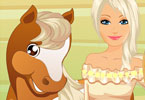 Barbie Country Horse