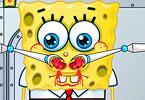 Sponge Nose Doctor