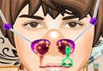 Justin Nose Doctor