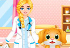 Pet Dentist And Doctor
