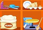 Surprise Cake Slacking