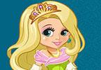 Beauty Doll Princess