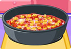 Vegetarian Chili Cooking Game
