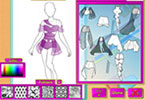 Fashion Studio Popstar Outfit