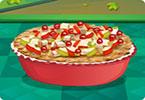Fruit Party Pie