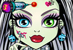 Monster High Skin Doctor