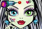 Monster High Skin Doctor