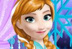 Frozen Sister Anna