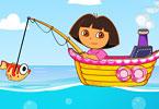 Girls love Fishing