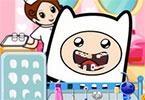 Finn Dentist