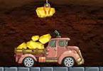 Gold Mine Car