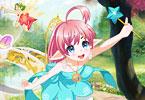 Spring Elf Alice