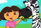 Care Baby Zebra