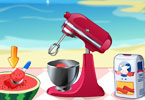 Ice Pop Maker Multi Color
