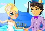 Circus Bride