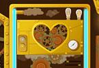 لعبة آلة الحب