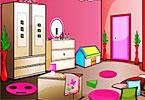 Little Girl Room Escape