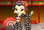Kabuki Chic