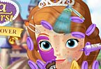 Sofia The Great First Makeover
