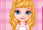 Baby Barbie Slumber