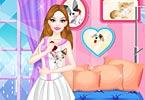 Barbie Pet Doctor Dress Up