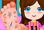 Big Foot Doctor Games