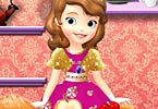 Sofia The First Summer Pie