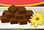 لعبة طبخ الشوكولاته مع مايا