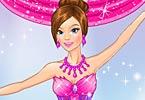 Ballet Princess Dressup