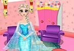 Elsa Room Decor