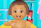 Baby Daisy Hair Care