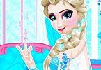 Frozen Elsa Tattoo
