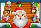 Santa Gift Shop
