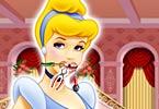 Cinderella Dentist Visit