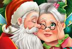 Santas Xmas Tricks