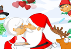 Christmas Mischief Revenge of the Elves