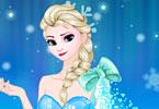 Elsa is Having a Baby