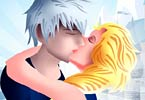 Elsa and Jack True Love