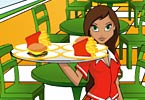 Lea Fast Food Restaurant