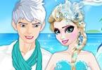 Frozen Honeymoon